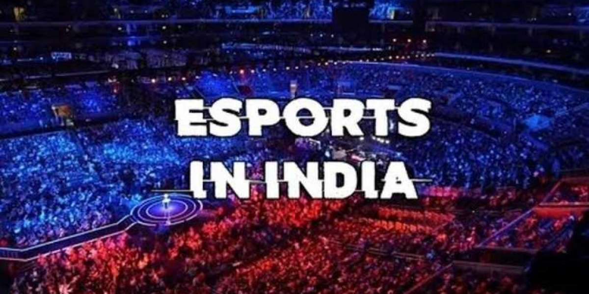 GROWTH OF ESPORTS IN INDIA !!